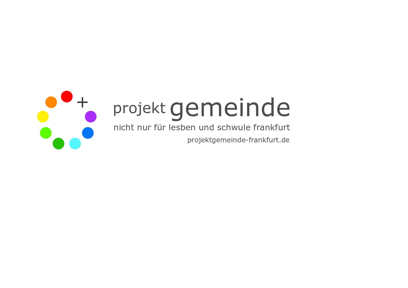 Projektgemeinde FFM